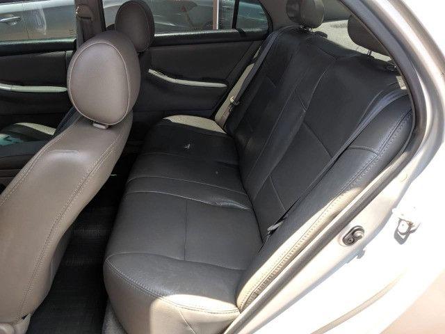 Toyota Corolla XEI 1.8 Automático - Foto 8