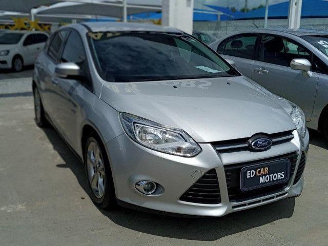 Ford - Focus Se 1.6 Aut. 2014