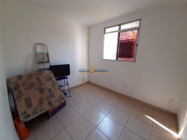 Apartamento à venda com 2 dormitórios em São joão batista, Belo horizonte cod:18240 - Foto 10