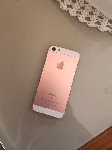 iPhone SE 1ª Geração  - Foto 2