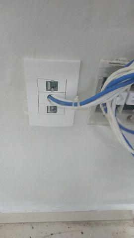 Cabeamento de internet para sua empresa