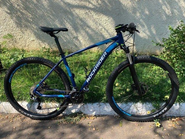 Bicicleta aro 29 - Mountain bike - Rockrider 540 - Foto 5