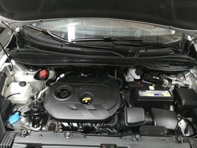 IX35 2013/2014 2.0 MPI 4X2 16V FLEX 4P AUTOMÁTICO - Foto 4