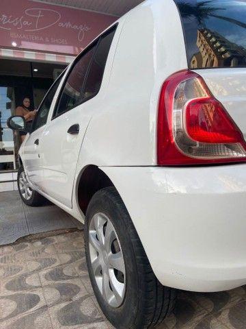Renault Clio 1.0 2012 lindo  - Foto 6