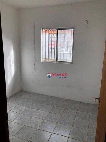 Casa com 2 dormitórios à venda, 54 m² por R$ 130.000,00 - Cidade Jardim - Caruaru/PE - Foto 8
