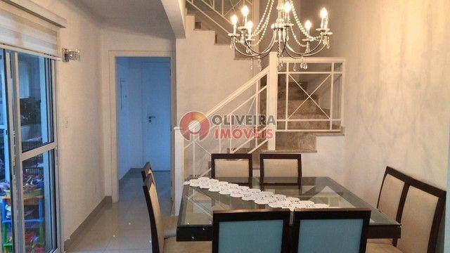Casa em Condomínio para Venda em Limeira, Portal Dos Príncipes, 3 dormitórios, 3 suítes, 4 - Foto 7