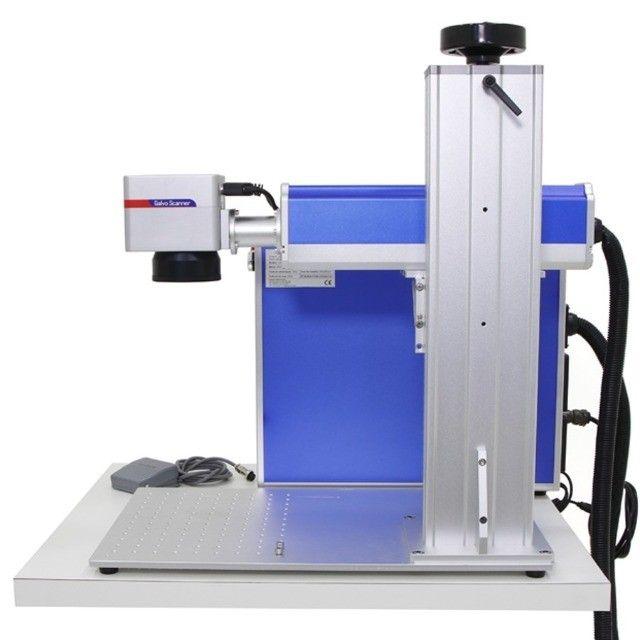 Máquina de Gravação a Laser Fiber - Foto 2