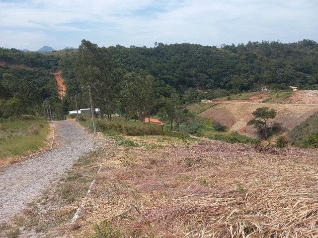 A RC+Imóveis vende um terreno com vista para as montanhas em Werneck - Paraíba do Sul - RJ - Foto 3