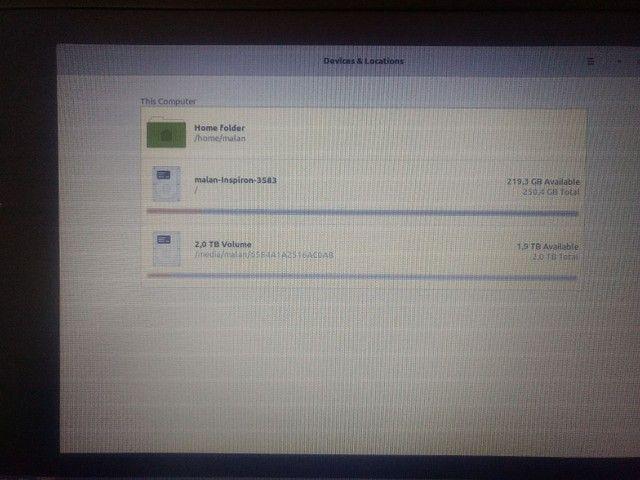 Notebook Dell Inspiron 3583 Core I7 - Foto 3
