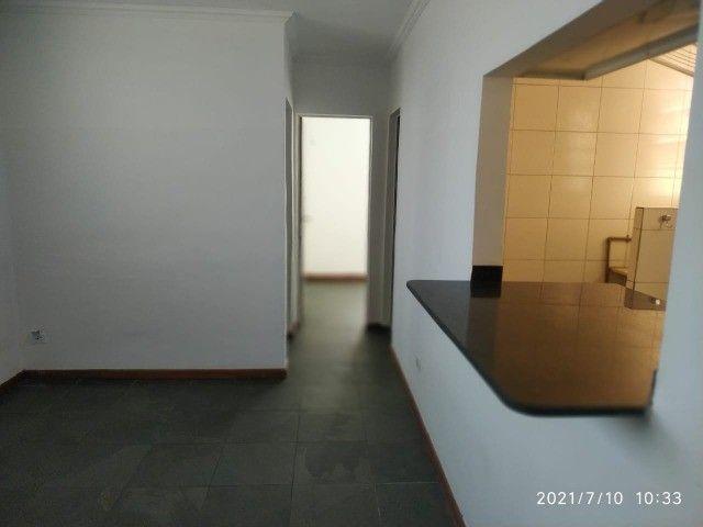 Monte Castelo/Financia/Próx.Centro/Apart 2 quartos/Armário Embutid/Cozinha Americana - Foto 5