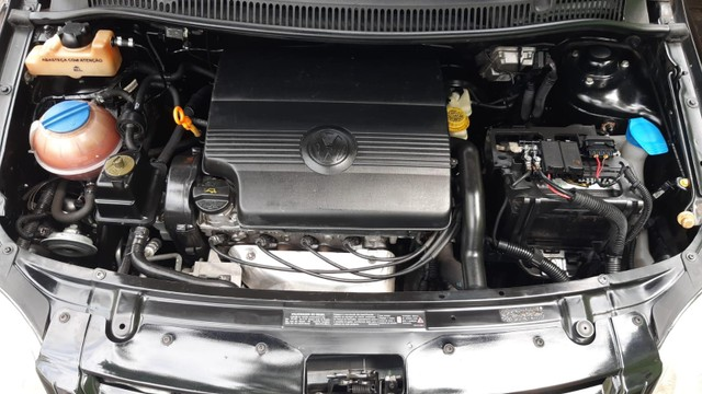 Volkswagen Fox FOX 1.0 2P FLEX MANUAL - Foto 10