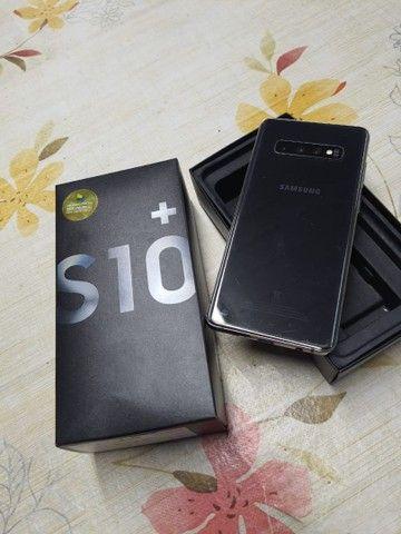 Samsung S10+  - Foto 2