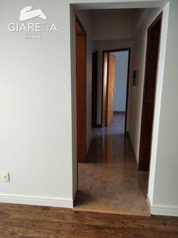 Apartamento com 3 dormitórios à venda,102.00 m², CENTRO, TOLEDO - PR - Foto 4