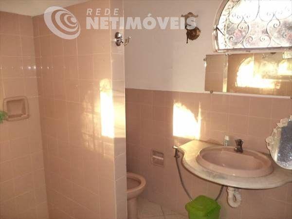Casa à venda com 4 dormitórios em Braúnas, Belo horizonte cod:545923 - Foto 2