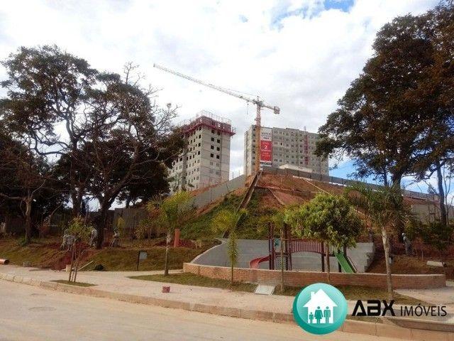 APARTAMENTO RESIDENCIAL em BELO HORIZONTE - MG, JARDIM DOS COMERCIÁRIOS (VENDA NOVA) - Foto 2