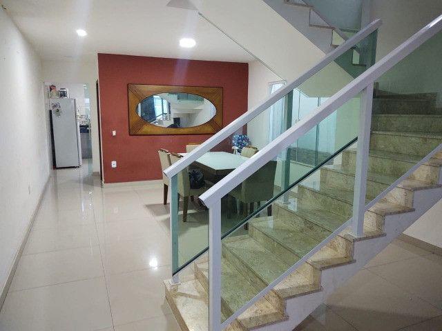 Casa duplex no Alphaville II, com área gourmet (Ref C7014) - Foto 2