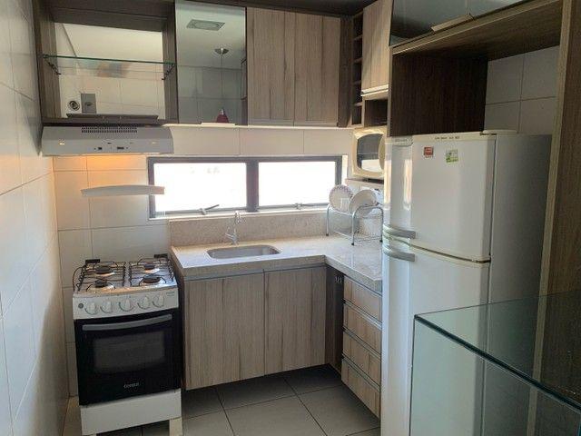 Apartamento mobiliado Caminho do Sol - Foto 8