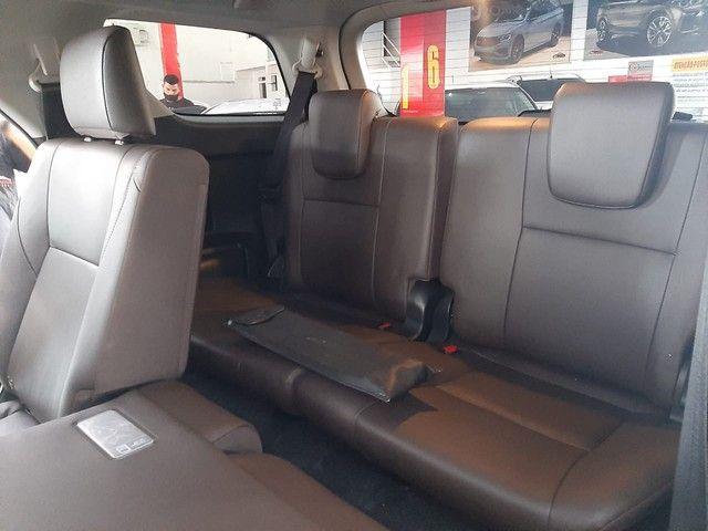 Toyota SW4 2.8 TDI SRX 7L 4x4 (Aut) - Foto 9