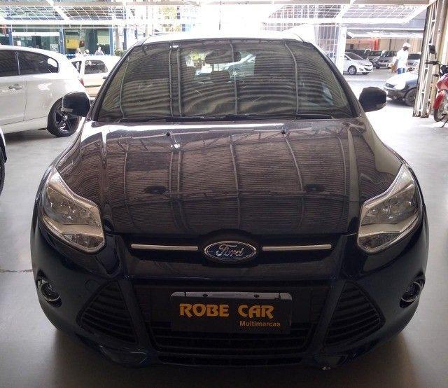 Ford Focus 2.0 2015
