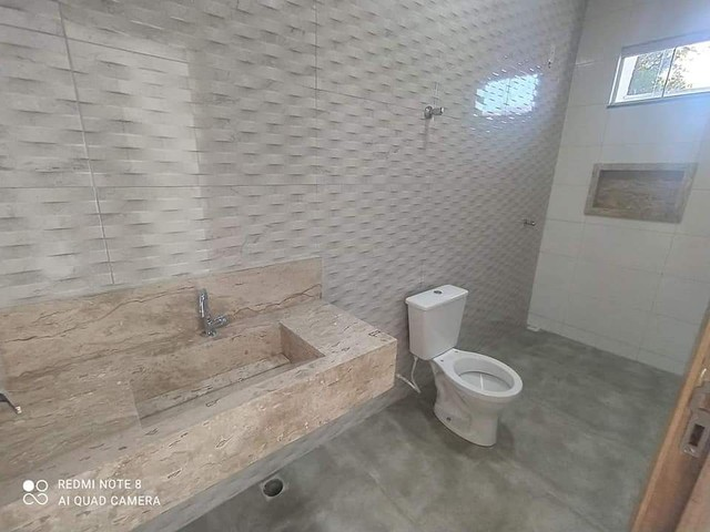 Casa para venda tem 120 metros quadrados com 3 quartos em Vila Pedroso - Goiânia - GO - Foto 14