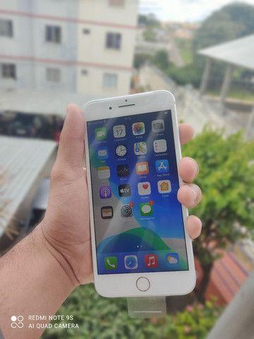 iPhone 8 plus 64gb novo - Foto 3