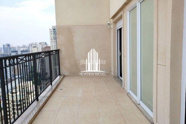 Apartamento com 4 dormitórios na Vila Nova Conceição - Foto 20