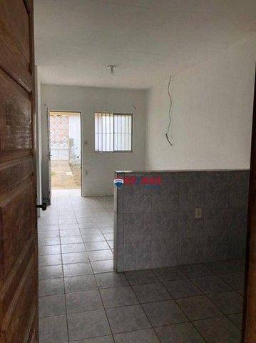 Casa com 2 dormitórios à venda, 54 m² por R$ 130.000,00 - Cidade Jardim - Caruaru/PE - Foto 11