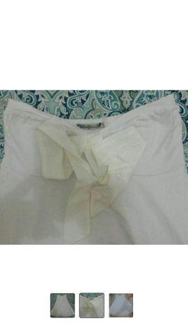 Vestido branco - Foto 2