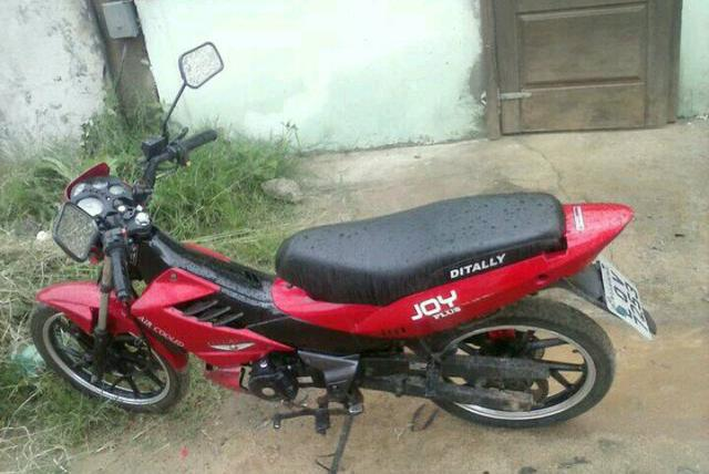 MOTO JOY DITALLY