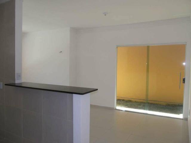 Casas planas no Eusébio, 3 quartos 2 Suites 4 vagas - Foto 17