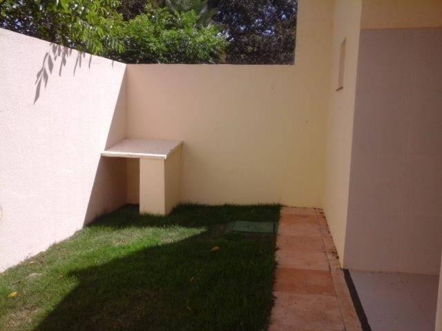 Casas planas no Eusébio, 3 quartos 2 Suites 4 vagas - Foto 19