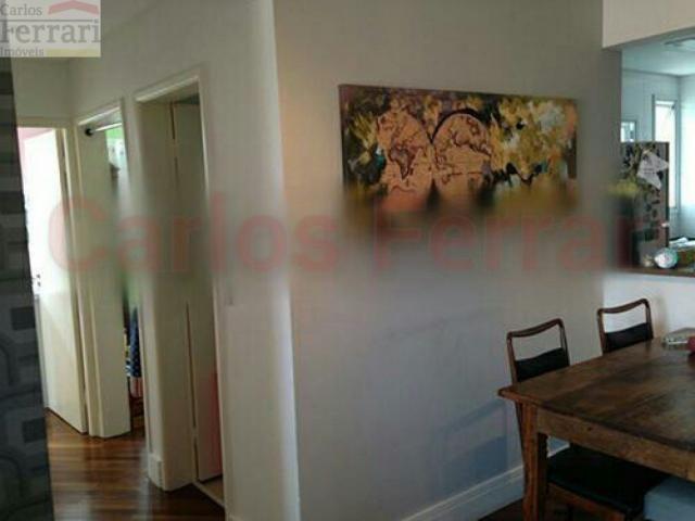 658f5b6a58f73 Apartamento 3 quartos à venda com Academia - Vila Isolina Mazzei ...