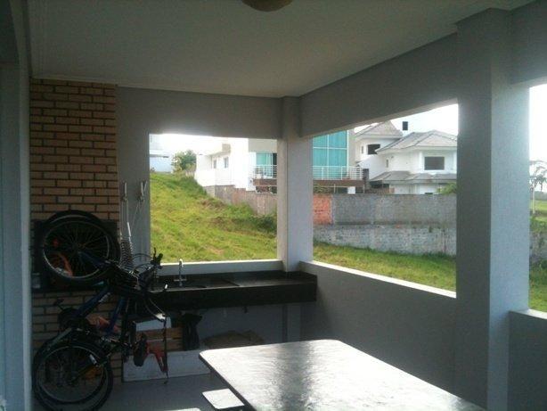 Casa, Cidade Universitária Pedra Branca, Palhoça-SC - Foto 10