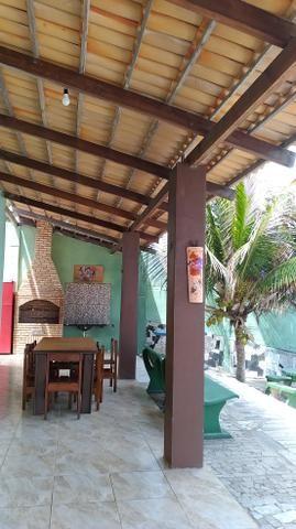 Casa DUPLEX à BEIRA MAR com PISCINA . 7 SUÍTES. Estrutura para POUSADA ou Residência - Foto 9