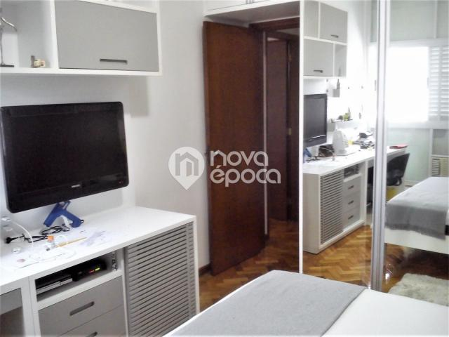 Apartamento à venda com 3 dormitórios em Tijuca, Rio de janeiro cod:SP3AP30060 - Foto 8