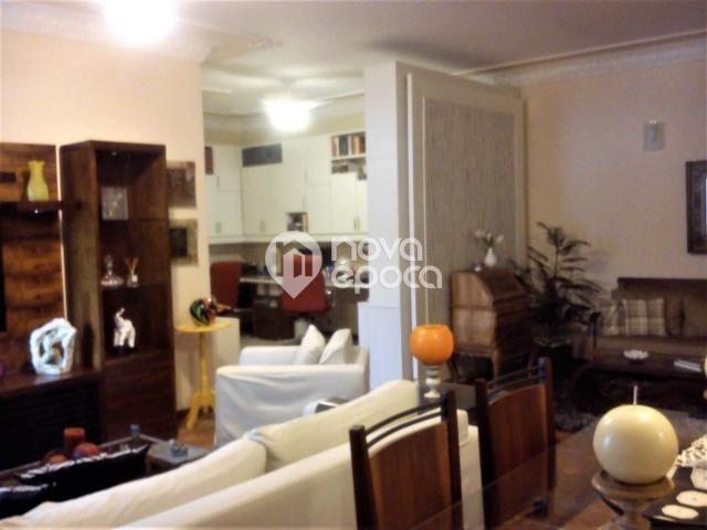 Apartamento à venda com 3 dormitórios em Tijuca, Rio de janeiro cod:SP3AP30060 - Foto 3