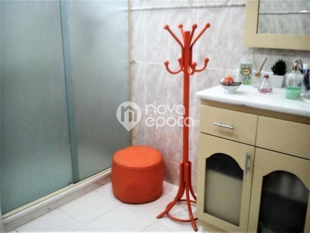 Apartamento à venda com 3 dormitórios em Tijuca, Rio de janeiro cod:SP3AP30060 - Foto 11