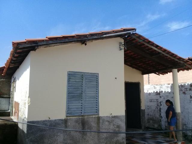 Vendo casa no planalto Uruguai próximo da avenida bem localizada venha conferir 140.000R$