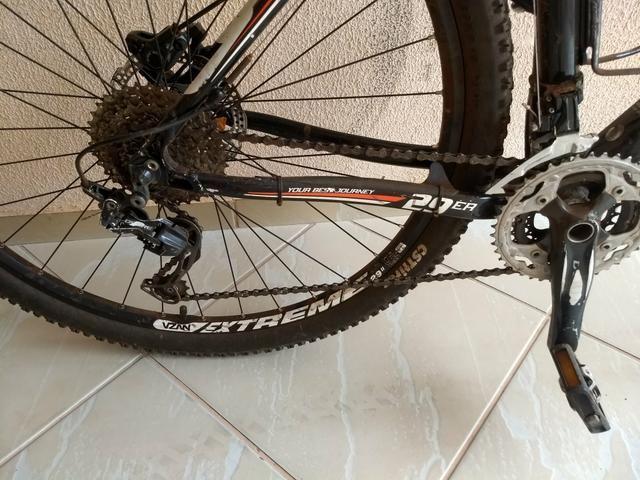 Vendo bicicleta telefone 991337017