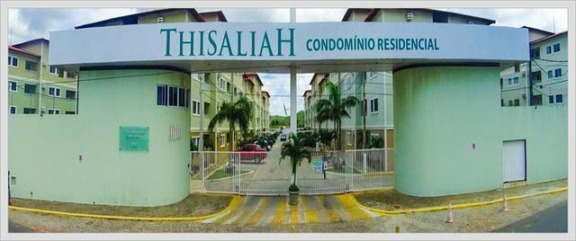 Repasse Condominio Thisaliah