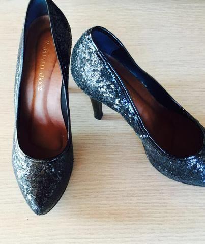 Sapato Novo Raphaella Bootz Tam. 34