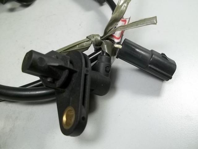 Chicote Sensor Abs Dianteiro Esquerdo Chery Tiggo - Foto 2