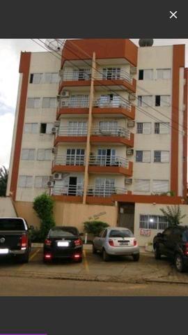 Ap. amplo prox. ao centro Edif. Brasília