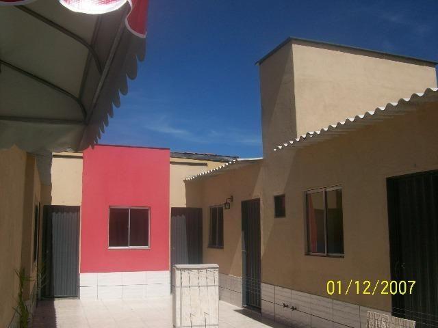 Casa Região Campinas-ótima renda Goiania-GO-aceita veiculos e gado - Foto 7