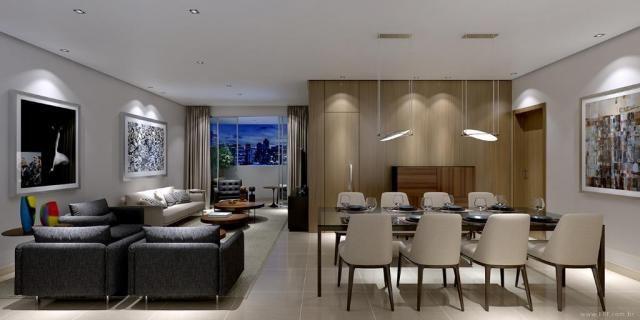 Apartamento com 4 dormitórios à venda, 153 m² por R$ 1.240.000,00 - Castelo - Belo Horizon - Foto 3