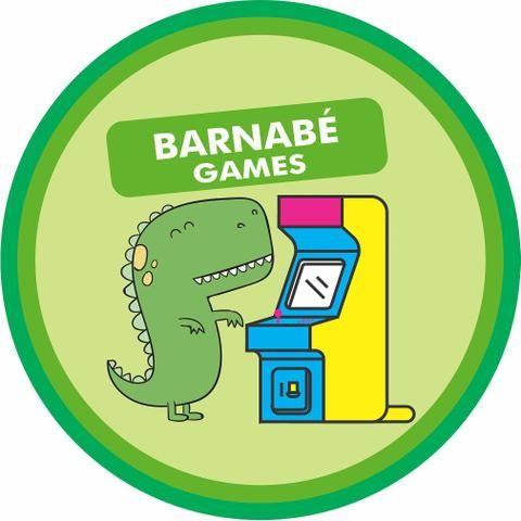 Fliperama Barnabé Games