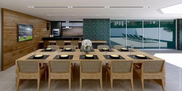 Apartamento com 4 dormitórios à venda, 153 m² por R$ 1.240.000,00 - Castelo - Belo Horizon - Foto 15
