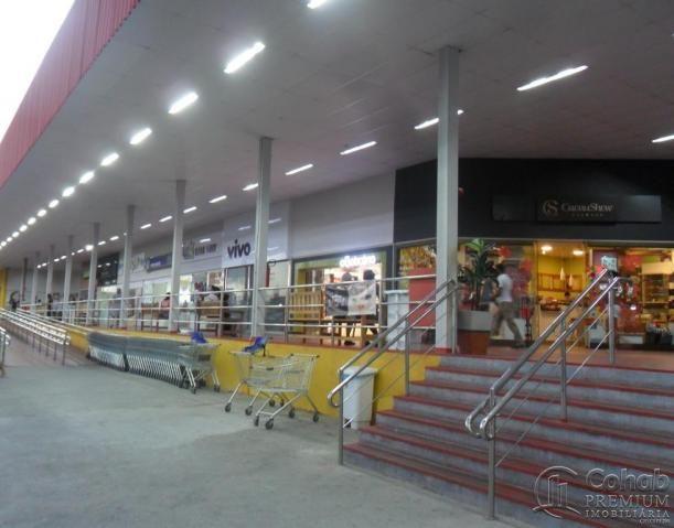 Loja com 83,20 m² NO GBARBOSA HIPER NORTE, ARACAJU/SE - Foto 4