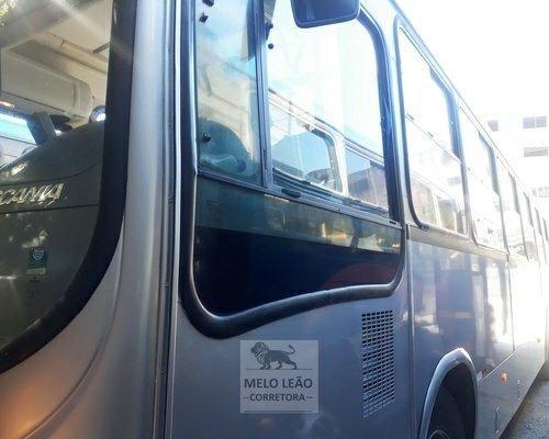 Ônibus Urbanos Marcopolo Torino