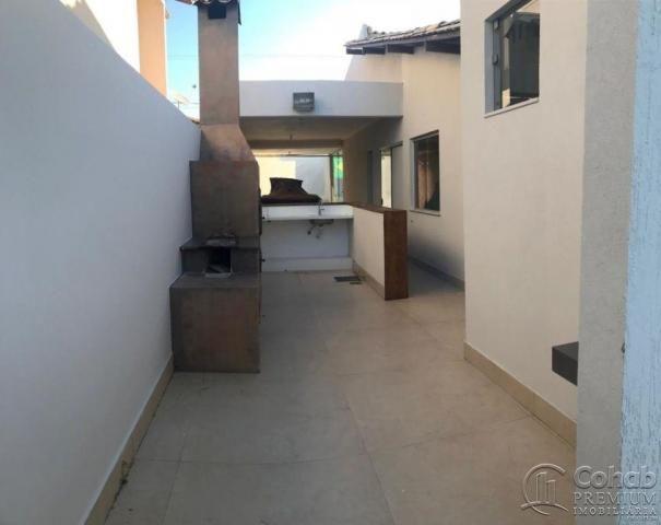Casa em condomínio residencial biratan carvalho - Foto 5